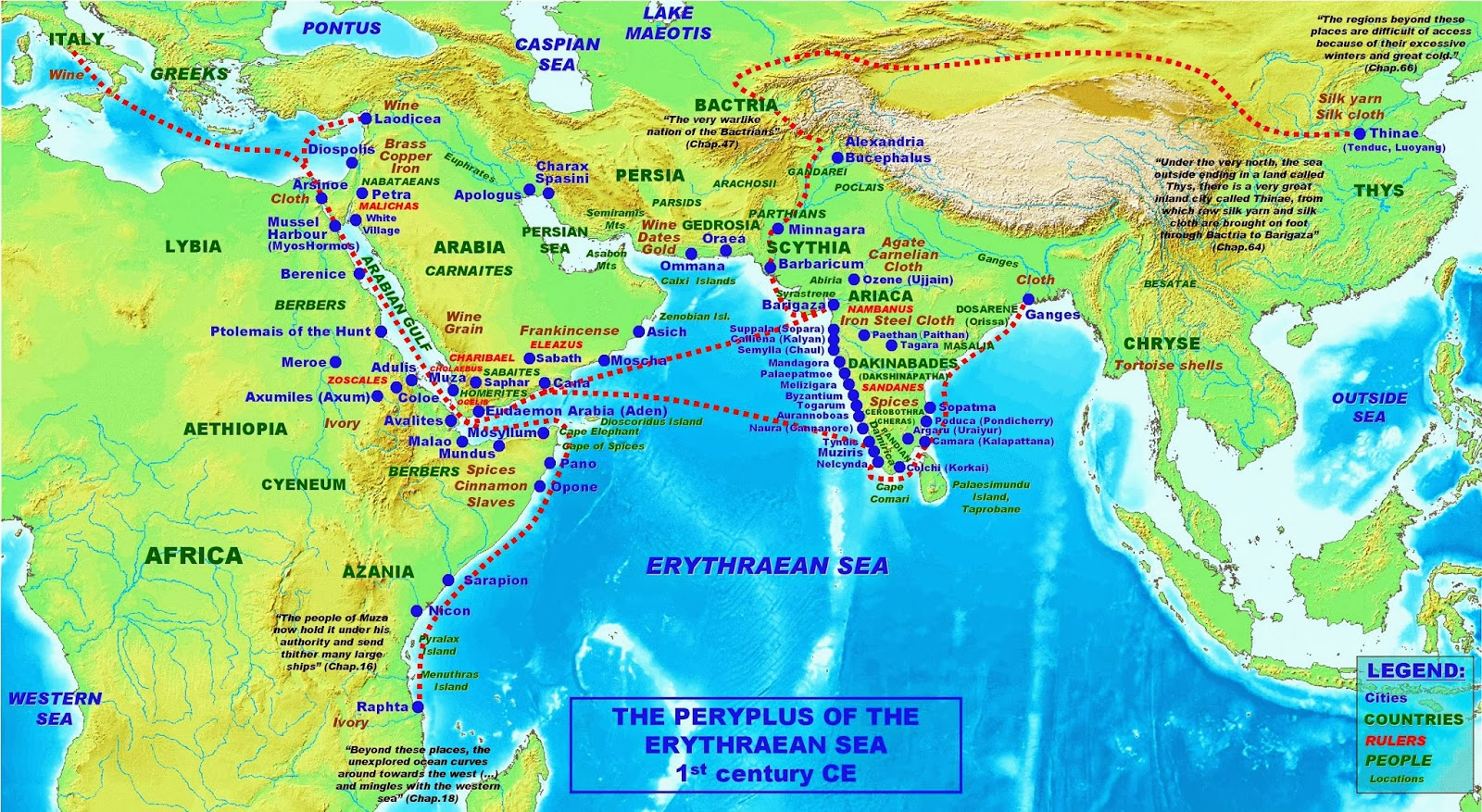Rama's War With Atlantis Ramayanas Missing Chapter